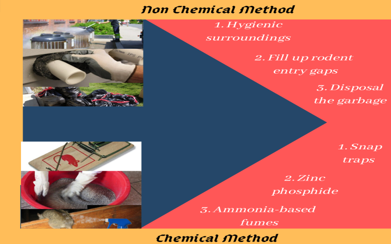 NON-CHEMICAL METHODS